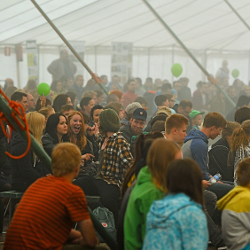 Valtakunnallinen Evankeliumijuhla Sastamalassa 2015 Nuortenjuhlan ohjelma